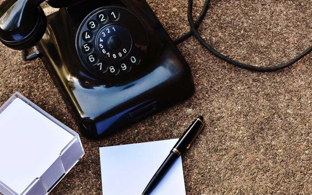 5 Grundlagentipps, um mit Telefonvertrieb durchzustarten!